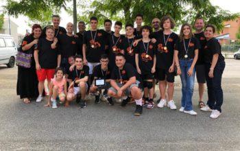 Under 16, terzo posto nazionale alla Junior League!